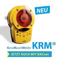 KRM mit BACnet